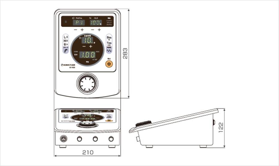 図面 SZ-100